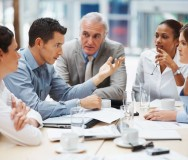 Nonprofit Leadership: Handling an Ineffective Board Chair - Featured Photo