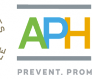 Grant Opportunity: APH Healthy Living Grants - Due January 11, 2021 - Featured Photo
