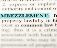 My Nonprofit Has Been a Victim of Embezzlement By Our Bookkeeper - Featured Photo