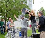 Ice Bucket Challenge - Featured Photo