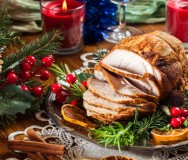 Ideas for Celbrating Holiday Meals - Featured Photo