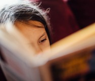 Intellect U Well: Instilling the Joy of Reading in Young People - Featured Photo
