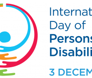 "International Day of Persons with Disabilities December 3, 2020 Theme - ""Not All Disabilities are Visible"" - Featured Photo"