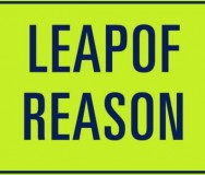 Leap of Reason: The Big Reset - Featured Photo
