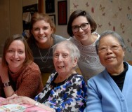 Contact the Elderly: Managing a Rapidly Growing Volunteer Base's MissionBox Cover Photo