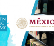 Mexican Consulate in Austin's Virtual Programs - Featured Photo