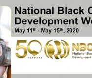 National Black Child Development Week 2020 - Featured Photo