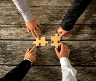 Negotiating a Nonprofit Merger: 10 Key Items for Your Agenda - Featured Photo