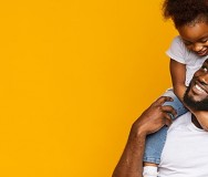 New Policy Brief: The Importance of Father Involvement - Featured Photo