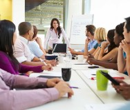 Nonprofit Advisory Boards: Why They Matter, How to Get Them Off the Ground - Featured Photo