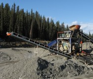 Oro 1 Mine - Featured Photo