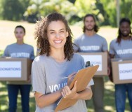 3 Steps to Successful Nonprofit Volunteer Programs - Featured Photo