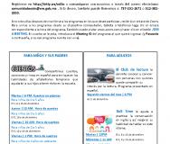 Programas Virtuales del Consulado General de México, Presentados por la Biblioteca Pública de Austin - Featured Photo