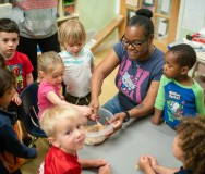 Public pre-K registration is open for Fall enrollment - Featured Photo