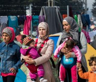 Refugee Women's Network: Sustainable Skills, Education and Integration - Featured Photo