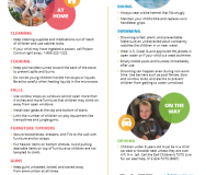 Safe Kids Austin's Child Safety Tips in English and Spanish - Featured Photo