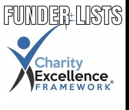 The Charity Excellence 2021 Funder Lists - Featured Photo