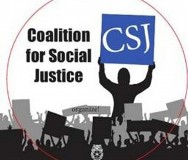 The Coalition for Social Justice - Featured Photo