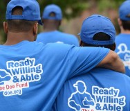 The Doe Fund: The Ready, Willing and Able Program - Featured Photo