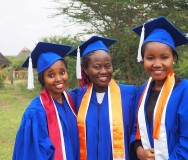 The GLOW Foundation — Education for Women in Developing Countries's MissionBox Cover Photo