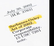 US Nonprofits: The Sarbanes-Oxley Act and Its Impact on Nonprofit Governance - Featured Photo
