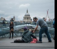 UK Homeless Charity Charts a Path to Success - Featured Photo