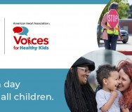 Voices for Healthy Kids Policy Campaign Grant - DUE July 11 - Featured Photo
