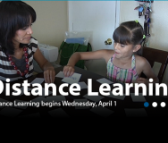 Washoe County Schools Distance Learning Information - Featured Photo