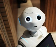 Will Service Providers in the Nonprofit Sector Soon Be Replaced by Robots? - Featured Photo