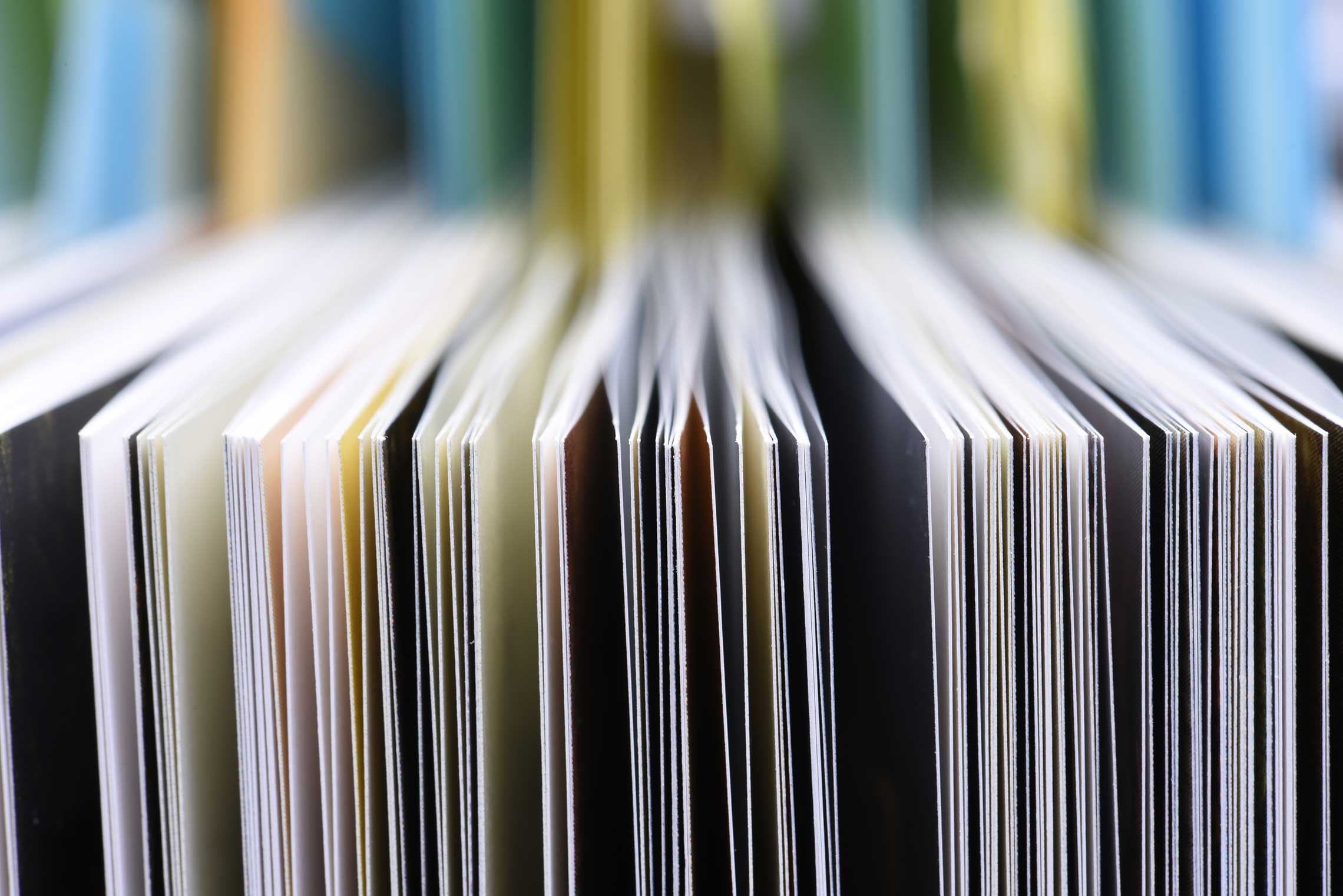 Document Retention: An Overview For UK Charities