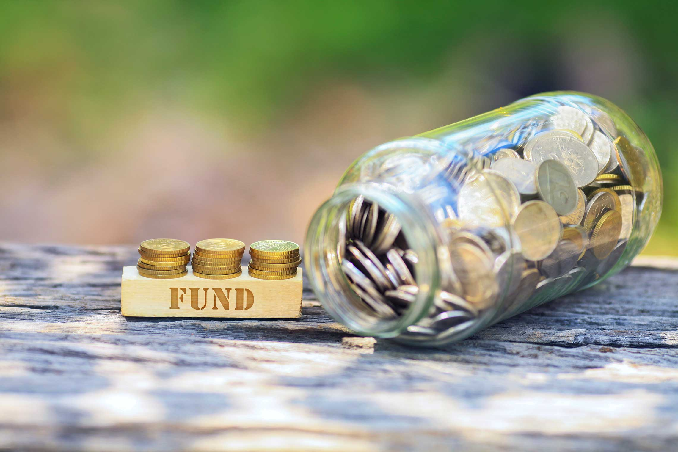 federated funds for us nonprofits what are they and