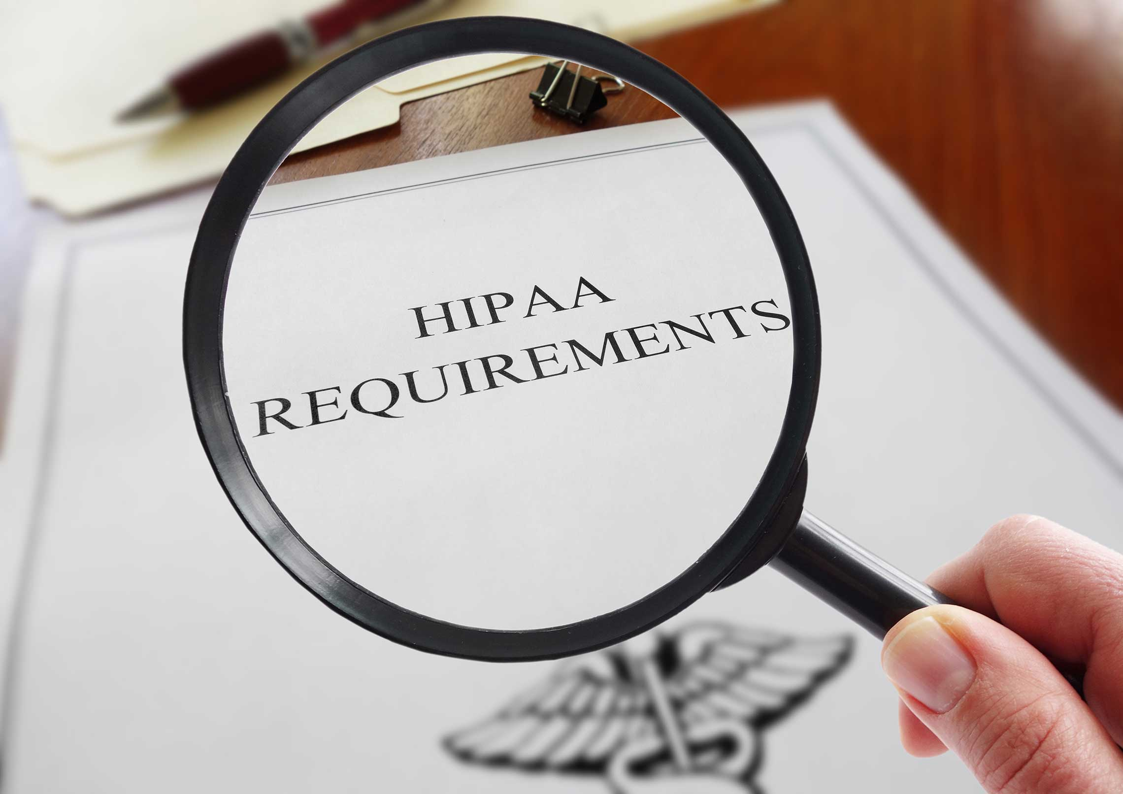 Hipaa For Nonprofit Organizations Main