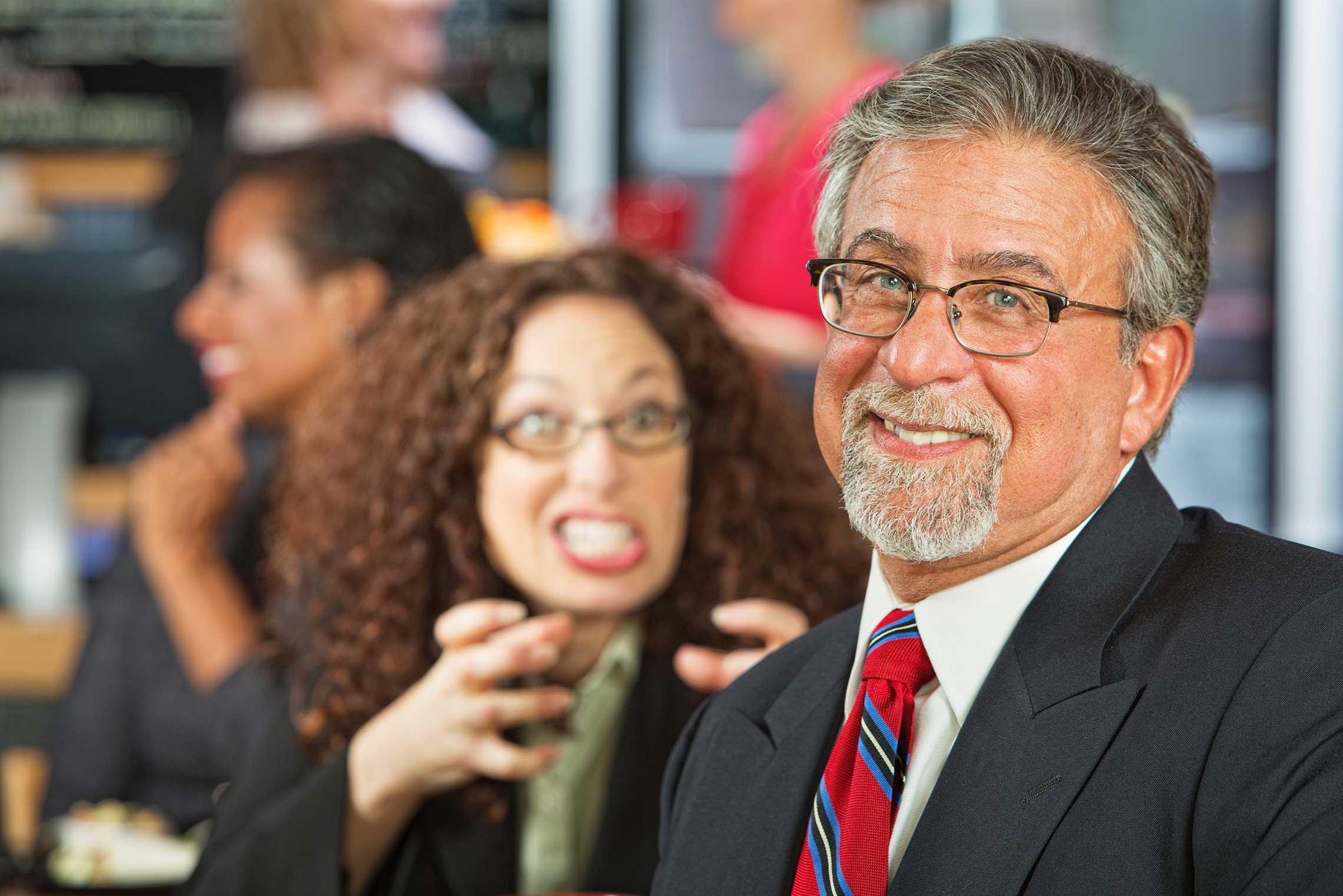 Executive Director Responsibilities: Five Ways to Avoid