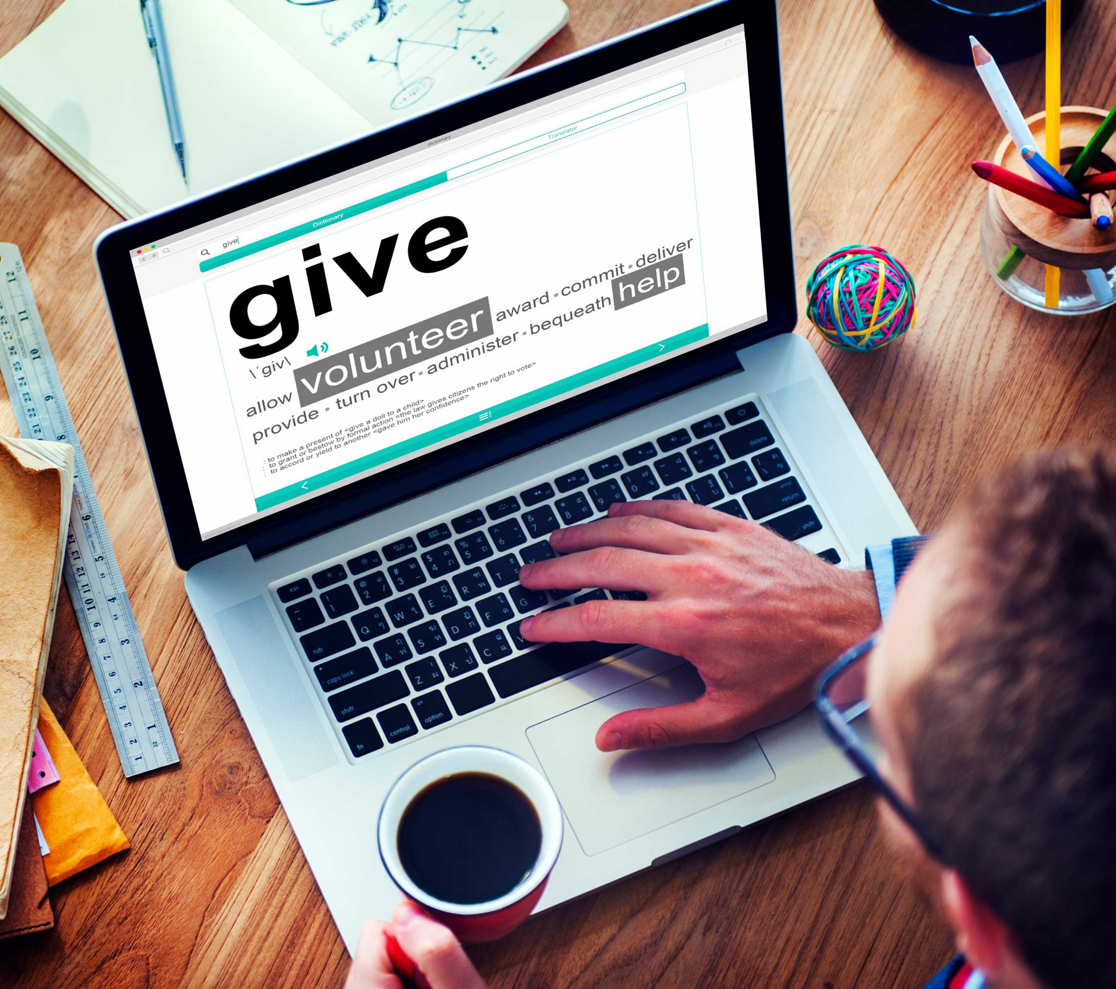 Improving Your Nonprofit S 2020 Online Donation Journey Learn How From Parkinson S Uk Missionbox