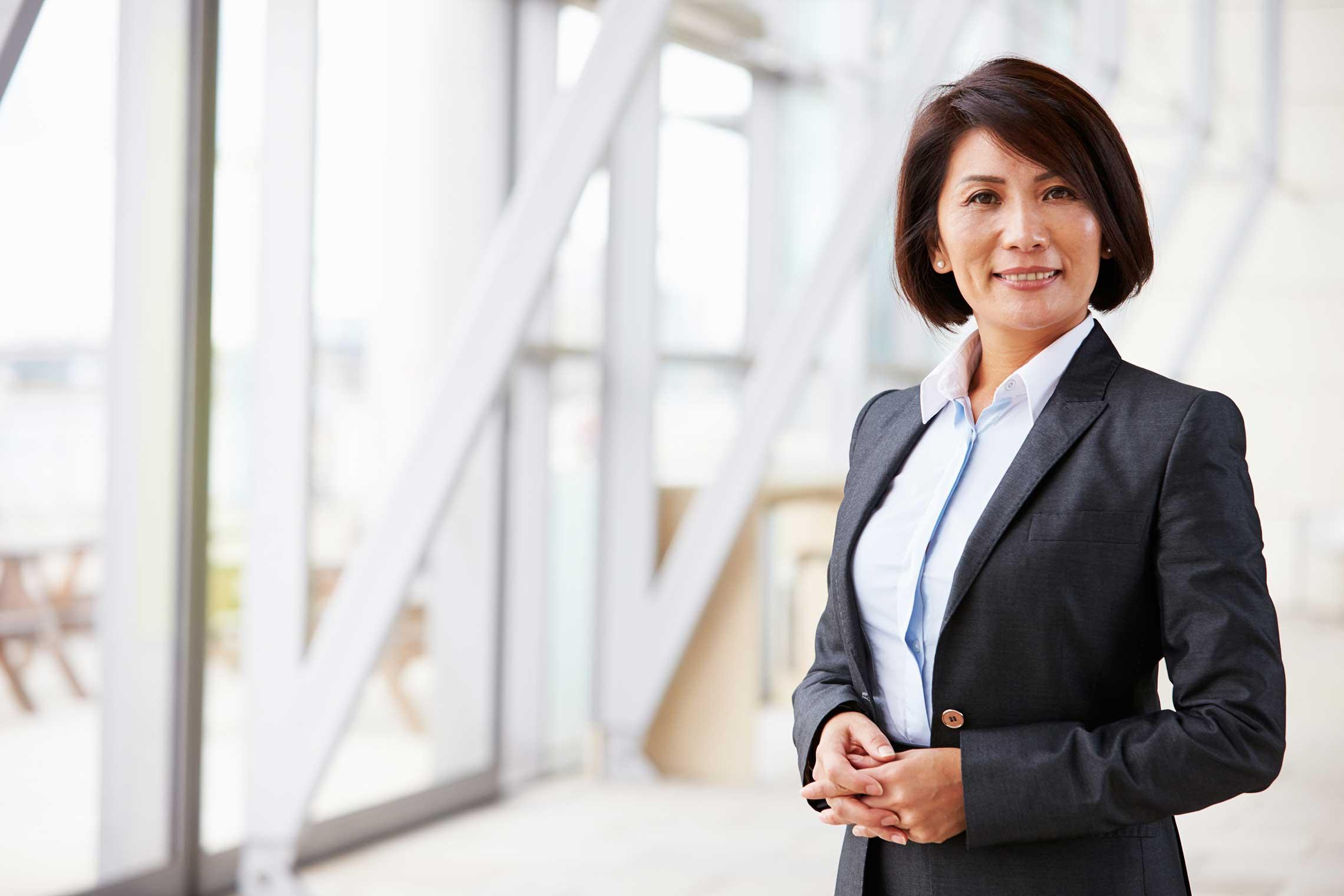 nonprofit hr  job descriptions for executives
