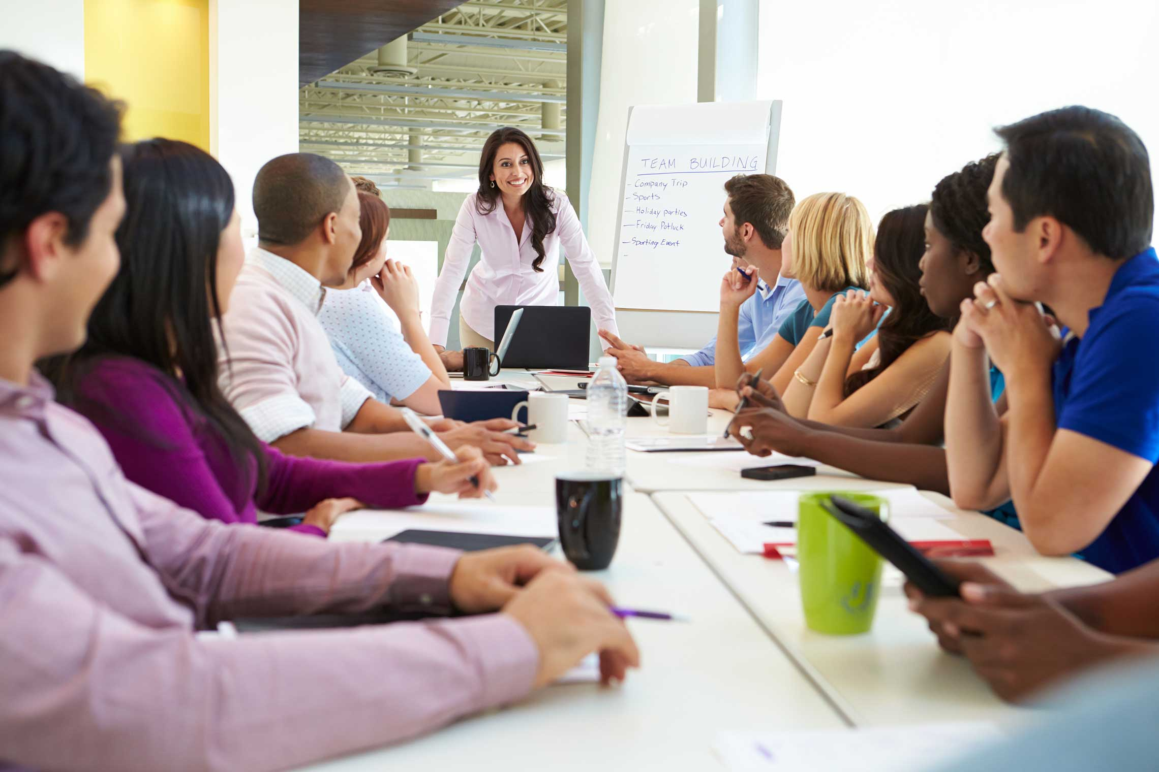 Nonprofit Advisory Boards Why They Matter How To Get Them Off The