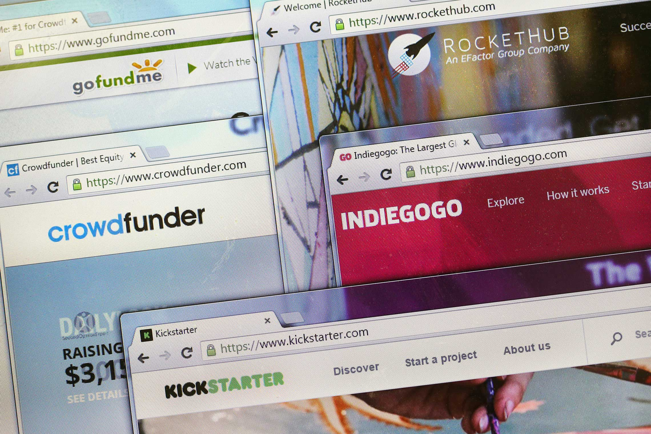 Image result for crowdfunding online