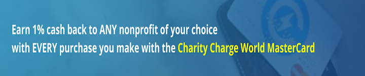 Charity Charge