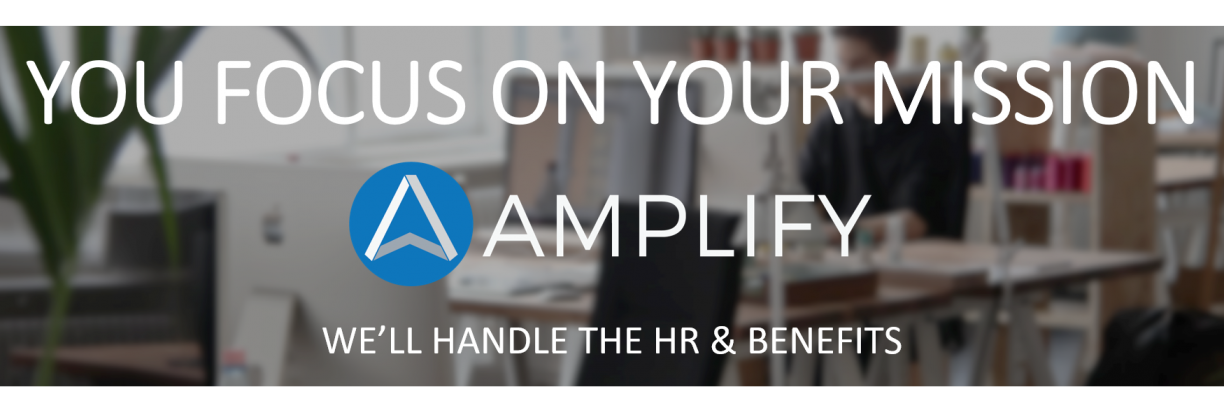 Amplify HR Management - Featured Photo