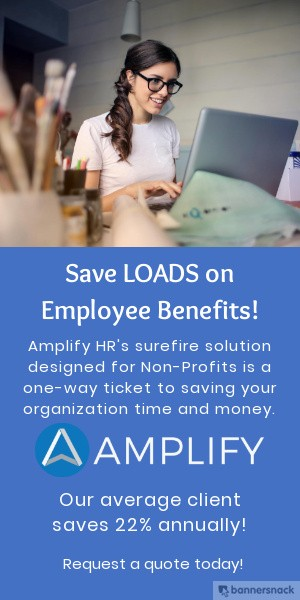 Amplify HR Management: Employee Benefits, Human Resources, Compliance, Payroll, Risk Management