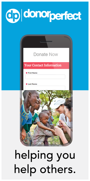 DonorPerfect Fundraising Growth Platform: Donor Management Software / Donor CRM / Online Fundraising / Gift Processing / Integrated Email / Reporting and Analytics