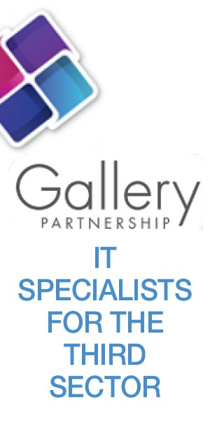 Gallery Partnership: The Gallery Partnership has provided trusted IT and software consultancy services to charities and not for profit organisations for 20 years
