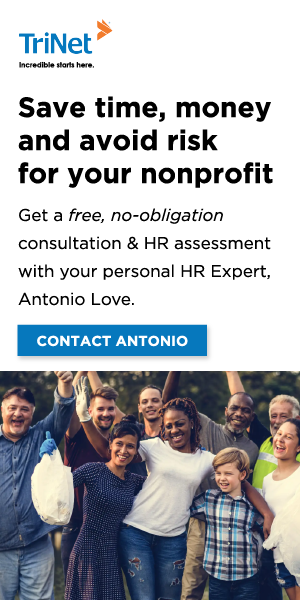 TriNet: HR that advances your mission