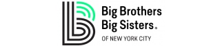 Big Brothers Big Sisters of New York City Logo