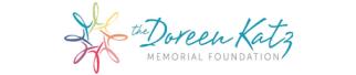 Doreen Katz Memorial Cancer Foundation Logo