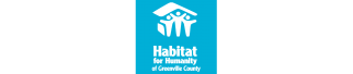 Habitat for Humanity of Greenville County Logo