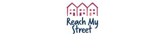 Reach My Street Logo