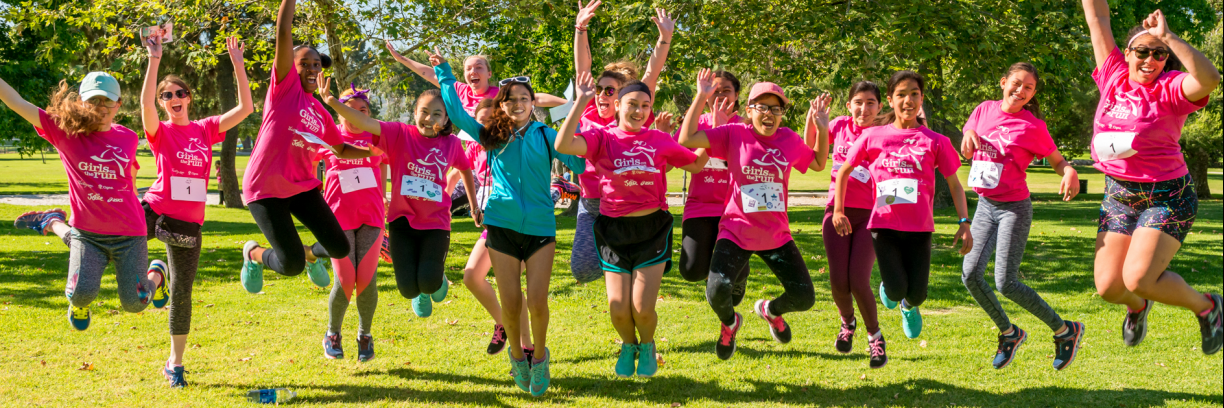 Girls on the Run of Los Angeles County - Featured Photo