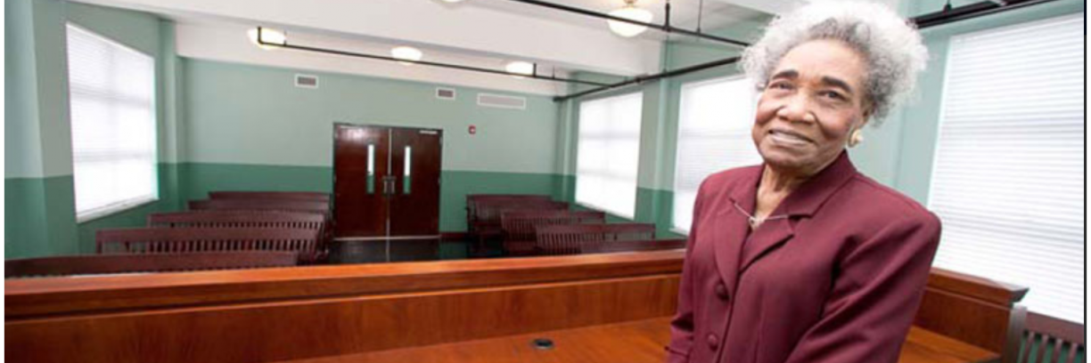 Historic Black Police Precinct Courthouse and Museum - Featured Photo