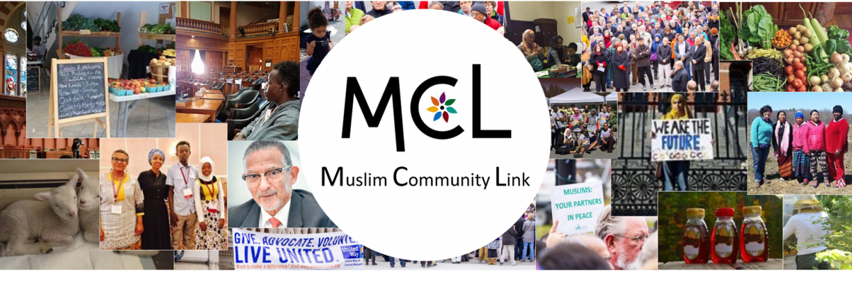 Muslim Community Link's MissionBox Cover Photo